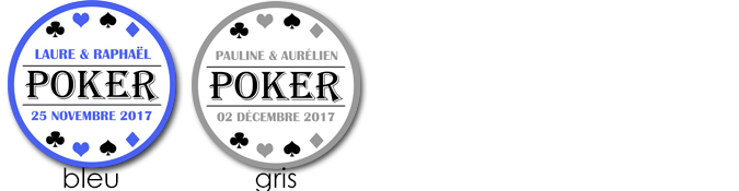 sticker poker